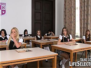 Sorority Secrets 2 - The fresh Semester
