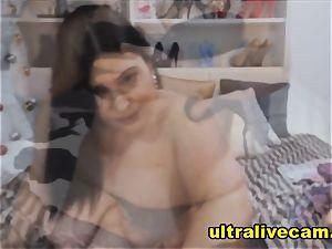 torrid obese milf flash lust LIVE