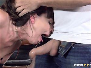 Dana DeArmond gets just what she wished