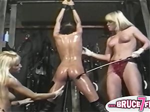 restrain bondage nineties honey