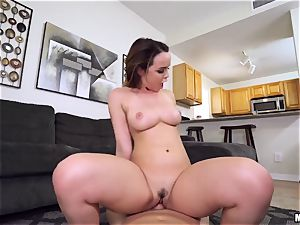 gigantic fun bags Dillion Harper wants lovemaking with her sister's boyfriend