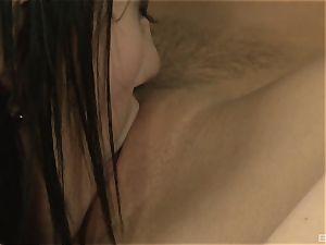 stellar vulva eaters Jessa Rhodes and Nikki Hearts