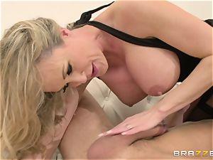 Brandi enjoy gets her vengeance on her cheating dude