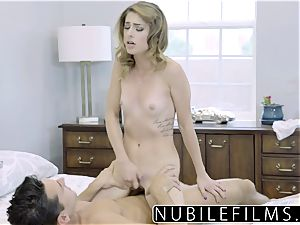 NubileFilms - Day Dreaming About man rod Till She cums