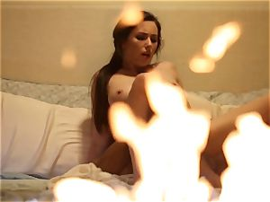 dirty Money with wondrous Casey Calvert Part 1