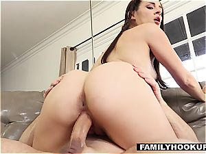 Cassidy Clein wants uncle's spunk-pump