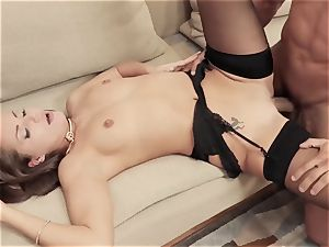 hoes ABROAD - fantastic Russian tourist gets boinked deep