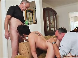 fake agent trio femmes More 200 years of dick for this spectacular black-haired!
