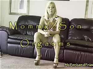 mother sonnie Taboo Tales