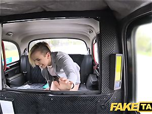 fake taxi super-cute diminutive nubile gets free rail
