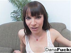 Dana Dearmond hard-core anal invasion fucky-fucky