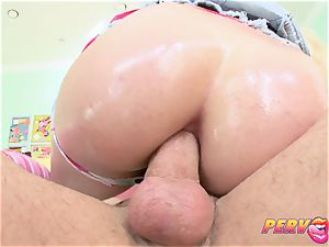 PervCity Shay hard ass fucking wife